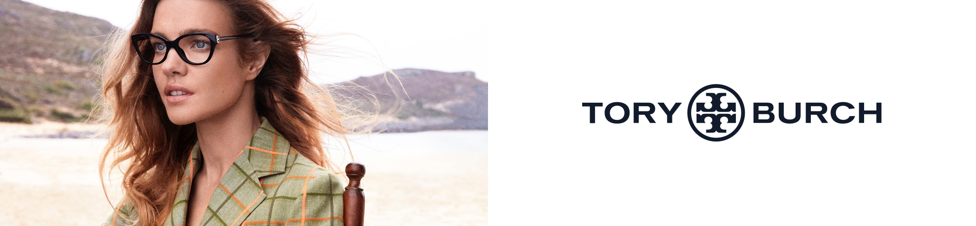Tory Burch plp banner image