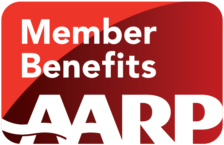 LensCrafters | AARP Membership Discount Logo