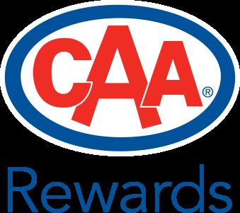 LensCrafters | CAA Rewards Logo