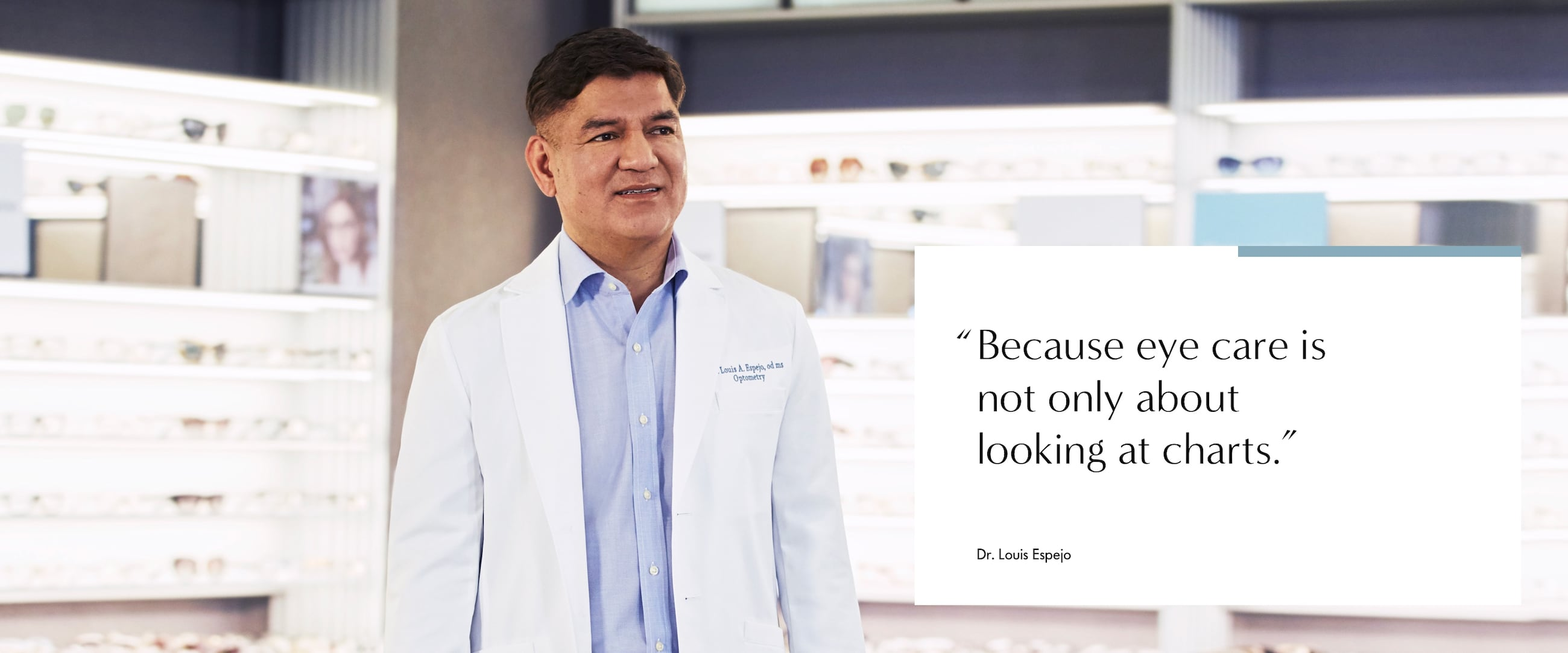 Doctor Espejo image