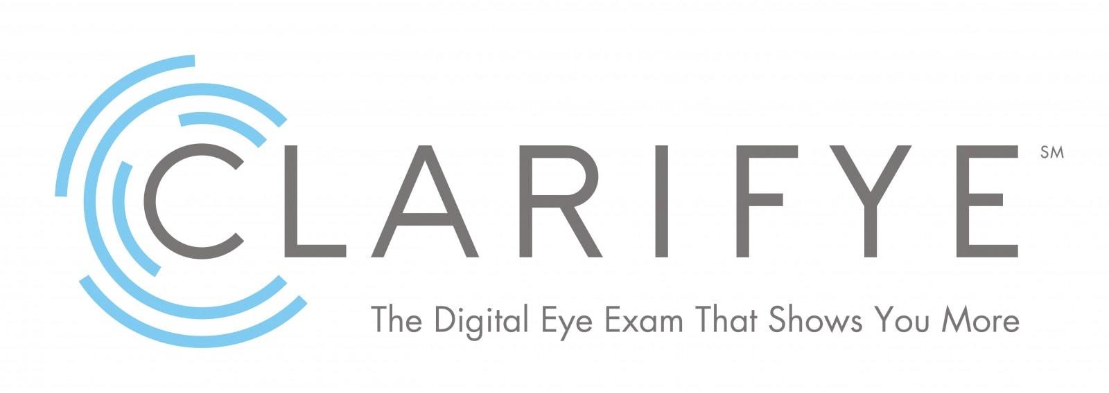 Clarifye logo image